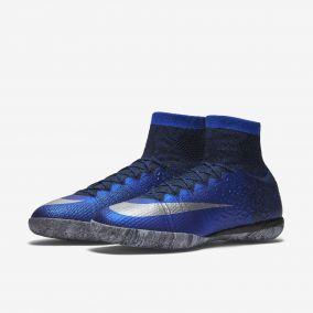 Игровая обувь для зала NIKE MERCURIALX PROXIMO CR IC 807566-404
