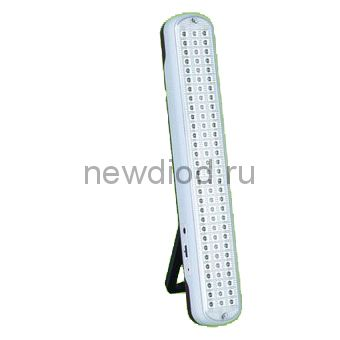 Светильник светодиодный аварийный СБА 1093С 60LED lead-acid DC