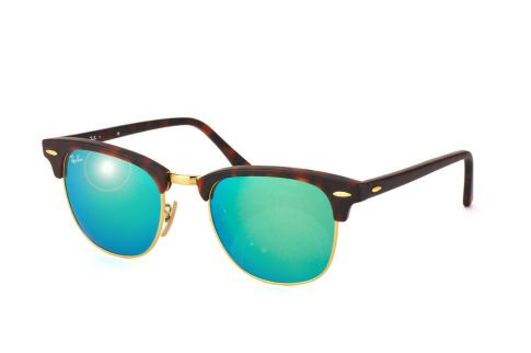 Ray-Ban Clubmaster RB3016 1145/19