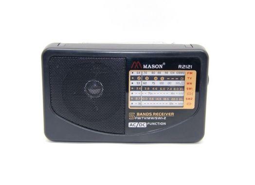 Радиоприёмник MASON R-2121