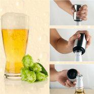 Автоматическая открывалка для бутылок