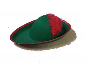 Шляпа Робин Гуда