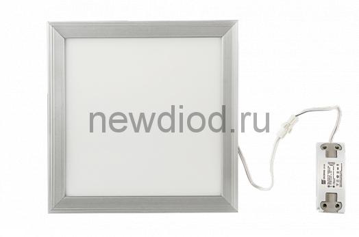Панель светодиодная LP-04 12Вт 160-260В 4000К 1000Лм 295х295х11мм IP40  ASD