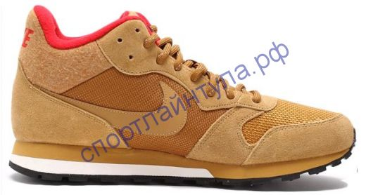 Кроссовки NIKE MD RUNNER 2 MID 807406-770