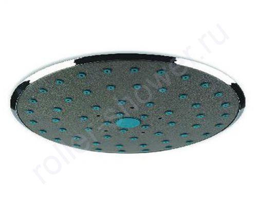 Верхний тропический душ для душевой кабины диаметр 150-155мм.