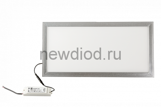 Панель светодиодная LP-03 22Вт 160-260В 4000К 1800Лм 295х595х11мм IP40  ASD