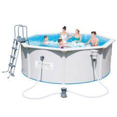 Сборный бассейн Bestway Hydrium Pool 56571 (360x120)
