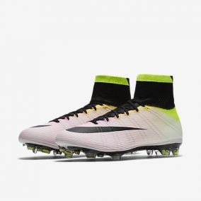 Бутсы NIKE MERCURIAL SUPERFLY FG 641858-107