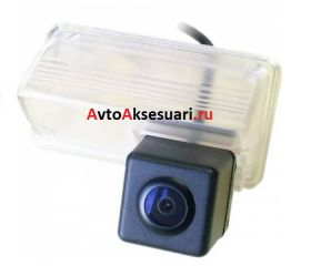 Камера заднего вида для Toyota Avensis (III) 2009+