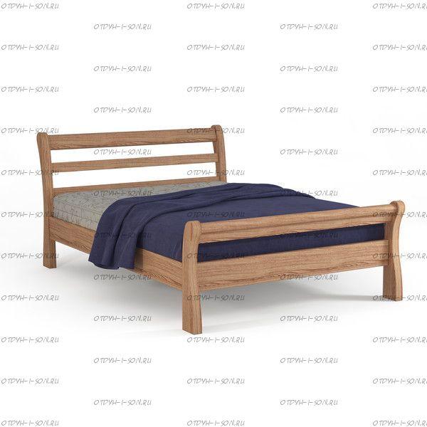 Кровать Милан Массив Dreamexpert