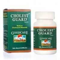 Холест Гард для снижения холестерина Goodcare Pharma Cholest Guard Capsules