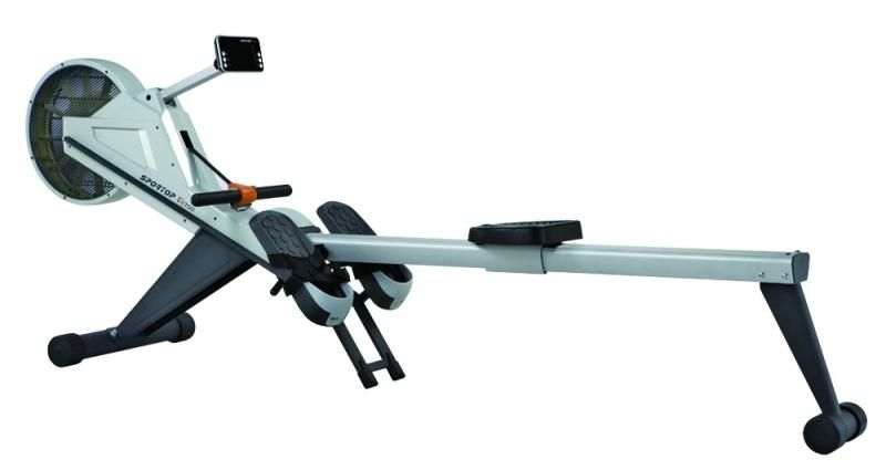 Гребной тренажёр SPORTOP R700