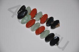 Четки перекидные- Ассорти камней