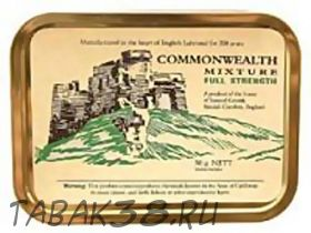 Табак Samuel Gawith - Commonwealth Mixture 50 г
