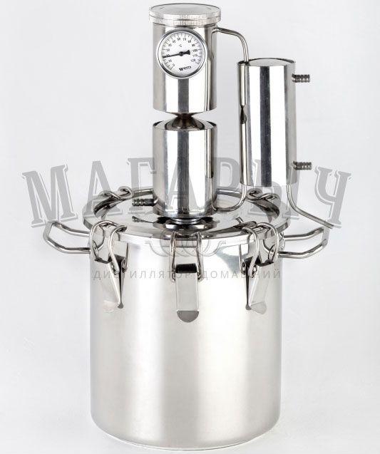 Самогонный аппарат магарыч машковского 12 бкт мини пивоварня 2000 литров цена