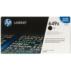 Картридж оригинальный  HP CE260Х (649Х)
