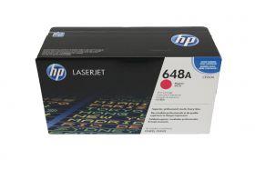 Картридж оригинальный  HP CE263А