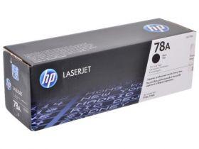 Картридж оригинальный  HP CE278A (78A)