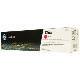 Картридж оригинальный HP CE313A (126А)