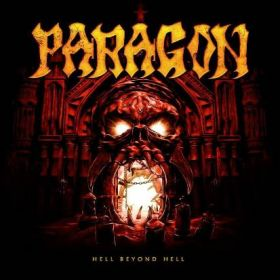 "PARAGON ""Hell Beyond Hell"""