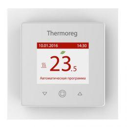 Thermo Терморегулятор Thermoreg TI-970 White