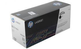 Картридж оригинальный HP CE340A (651А)
