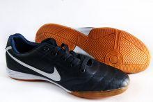 Бутсы футбольные Nike Tiempo IC футзал
