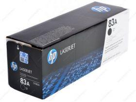 Картридж оригинальный HP CF283A