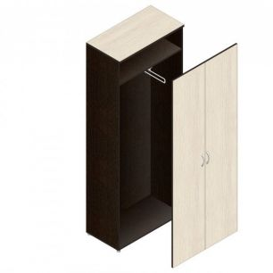 Шкаф для одежды Ш-5р