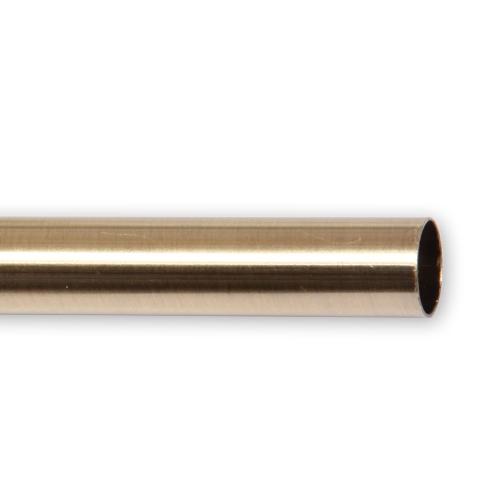 Труба гладкая антик 16 мм