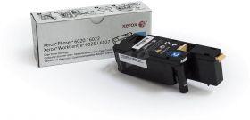Xerox 106R02760 оригинальный Принт-картридж голубой