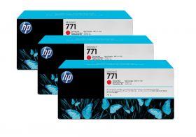 HP B6Y09A Картридж №771, CE039A , Magenta (775ml)