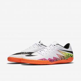 Игровая обувь для зала NIKE HYPERVENOM PHELON II IC 749898-108