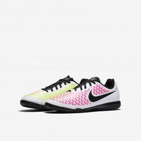 Детская обувь для зала NIKE MAGISTA ONDA IC 651655-106 JR