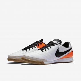 Игровая обувь для зала NIKE TIEMPO GENIO II LEATHER IC 819215-108