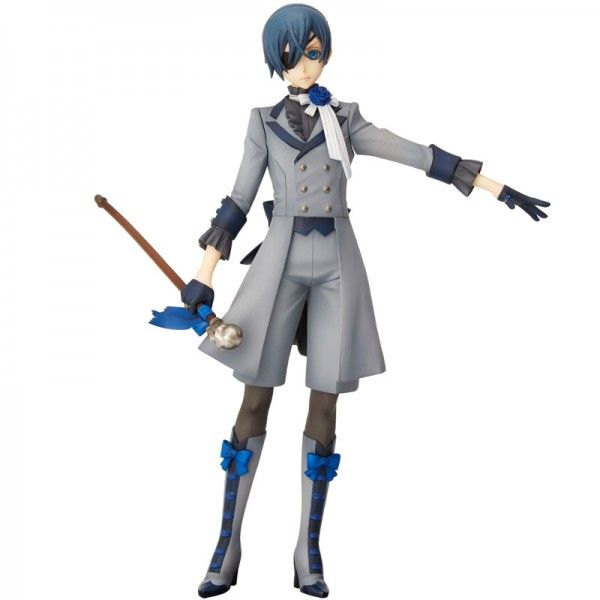Фигурка Black Butler: Book of Circus: Ciel Phantomhive