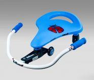 Велотележка Jdbug TC-66 Kidz Swayer синяя