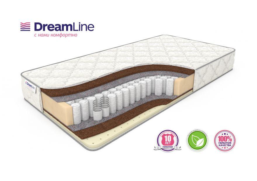 Матрас Balance Hard S1000 | DreamLine