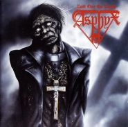 Asphyx - Last One On Earth (reissue + Bonus) CD