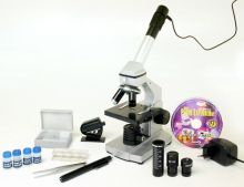 Цифровой микроскоп MicroLife ML-12-1.3