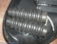 Гофры (пыльники) передней вилки BMW R-35