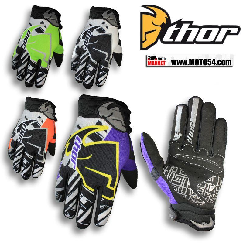 Перчатки Thor 2