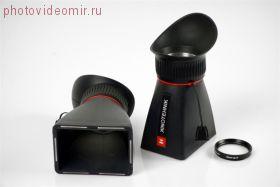 Видоискатель (наглазник) LCDFV 3C Kinotehnik