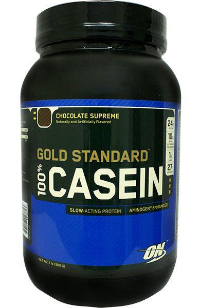100% Gold Standart Casein (909 гр.)