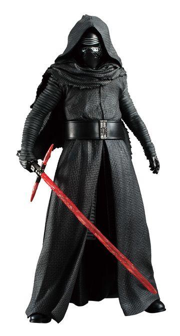 Фигурка Star Wars Premium Kylo Ren