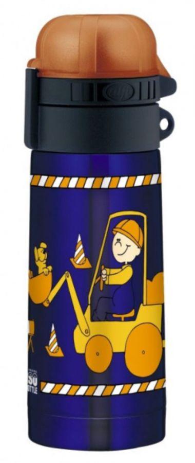Термос-бутылочка Alfi Bodo Buddel 0,35 L