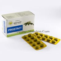 Простакт против увеличения простаты Керала Аюрведа / Kerala Ayurveda Prostact Tablets