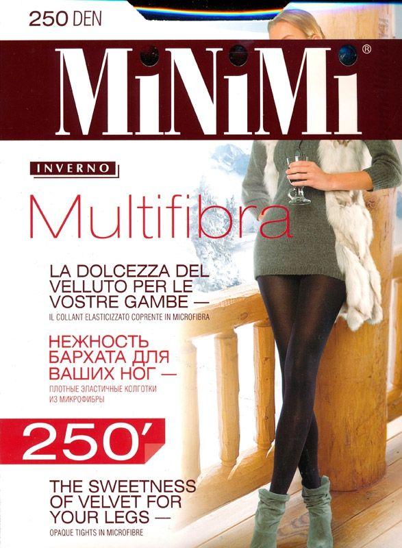 колготки MINIMI Multifibra 250