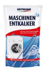 Heitmann Экспресс очиститель ПММ от жира и накипи
