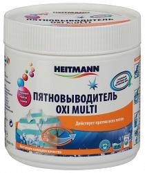 Heitmann Мультицелевой пятновыводитель на кислородной основе OXI